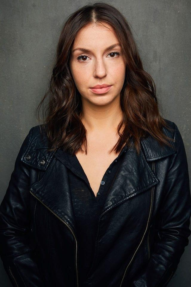 Zoe Kanters