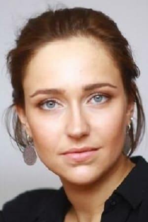 Tatyana Vinogradova