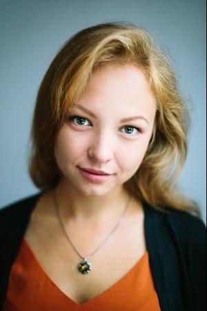 Kristina Pilskaya