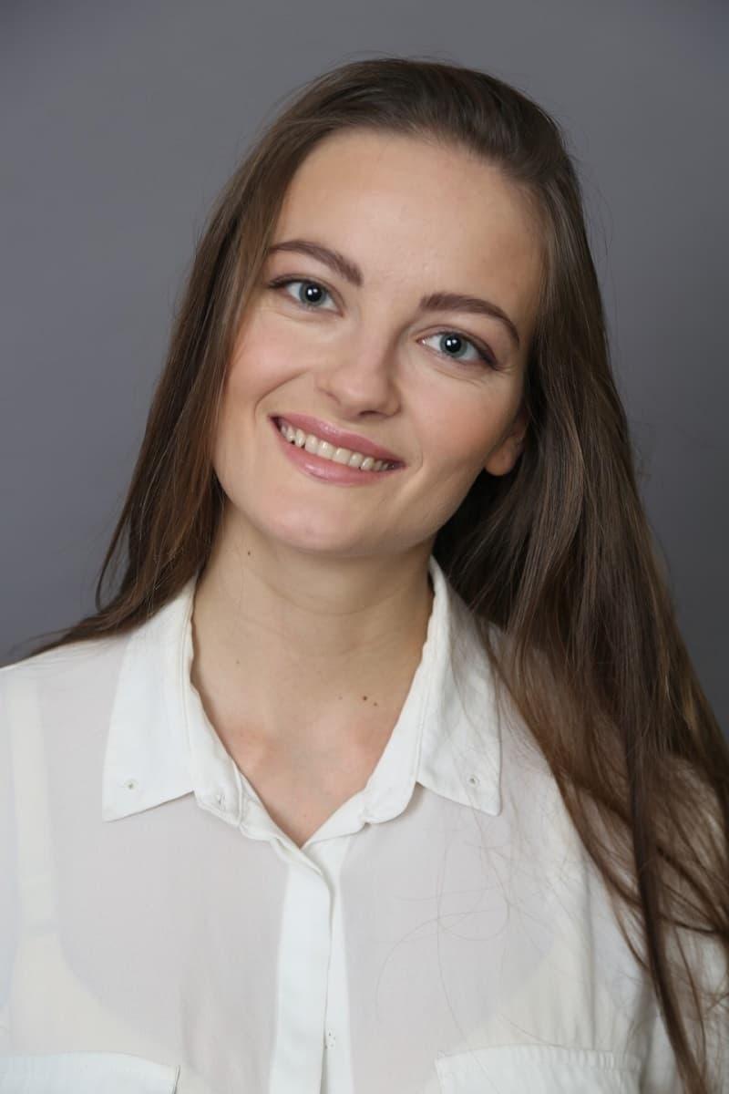 Anastasiya Shulzhenko