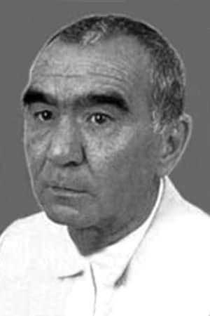 Khabib Faiziyev