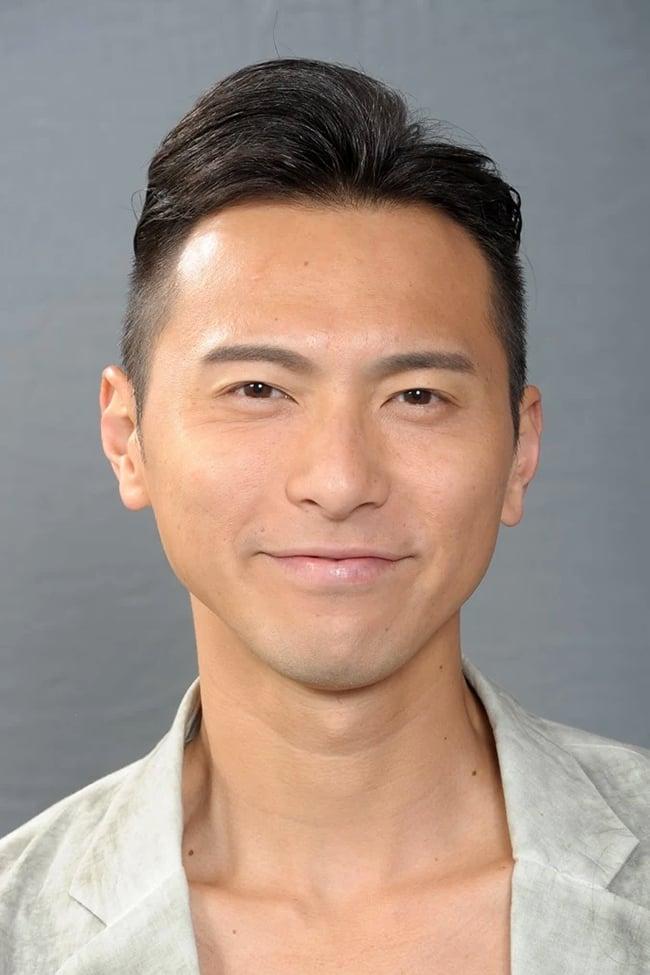 Hugo Wong