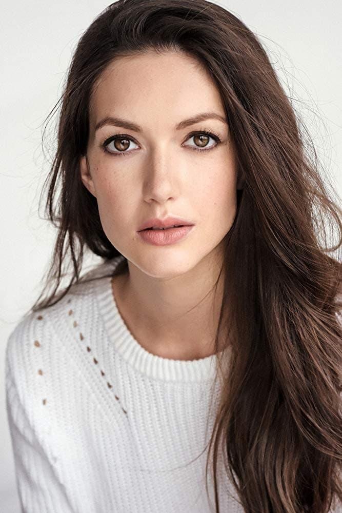 Rebecca Finch