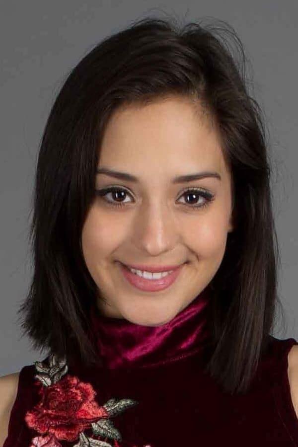 Rocío Toscano