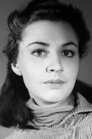 Nancy Dalunde