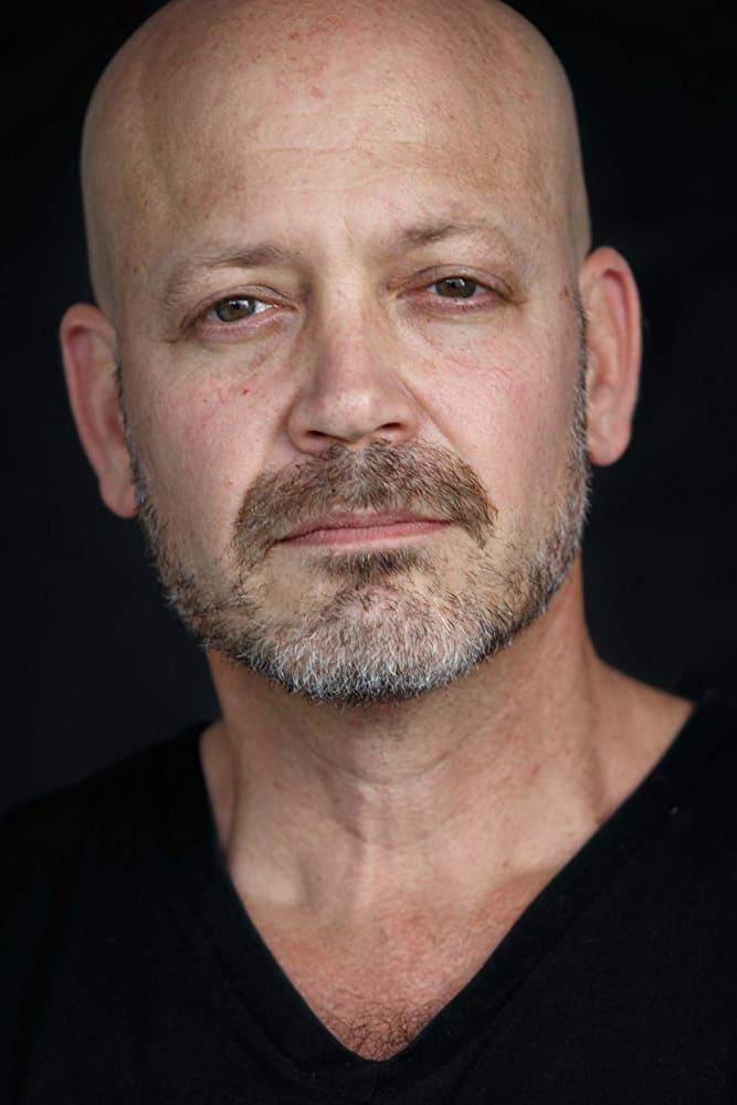 John Rosenfeld