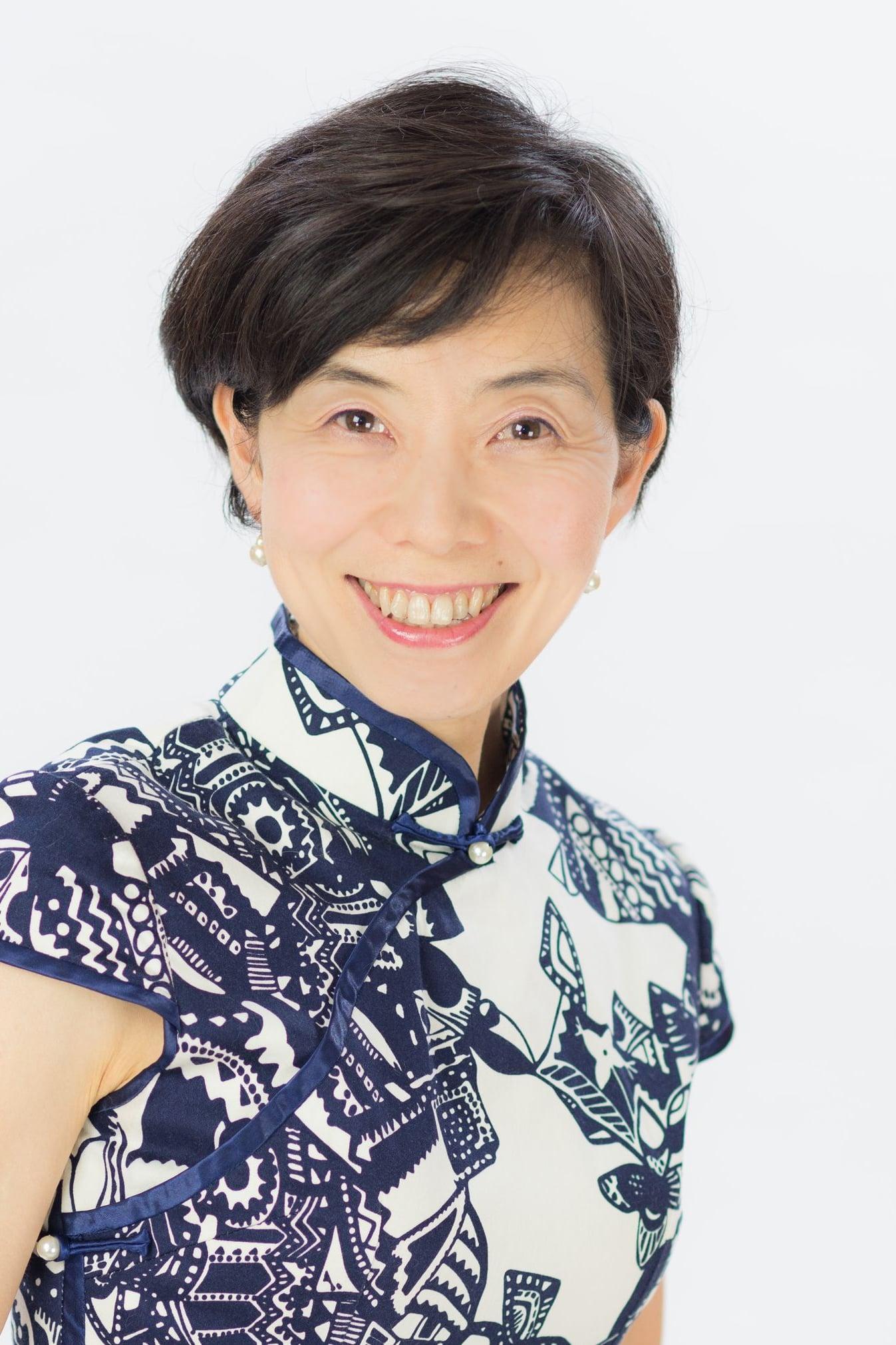 Sumi Sakaguchi