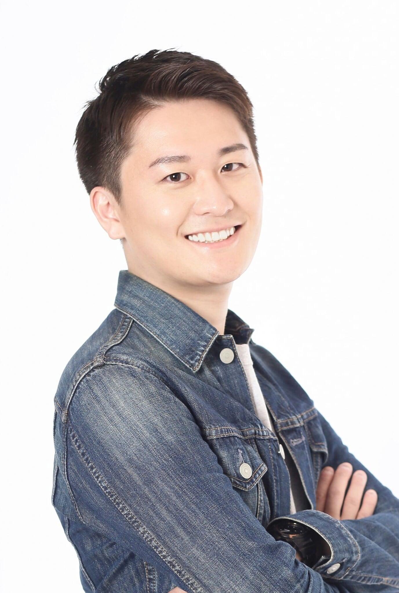 Daisuke Nakamoto