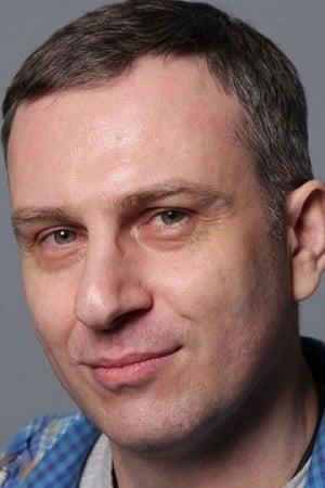 Alexey Sdobnov