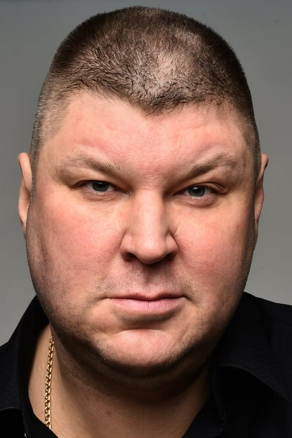Andrey Sviridov