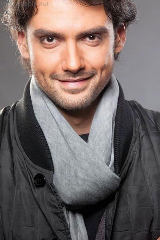 Amir Ali Danaei