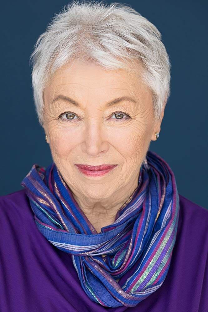 Elaine Partnow