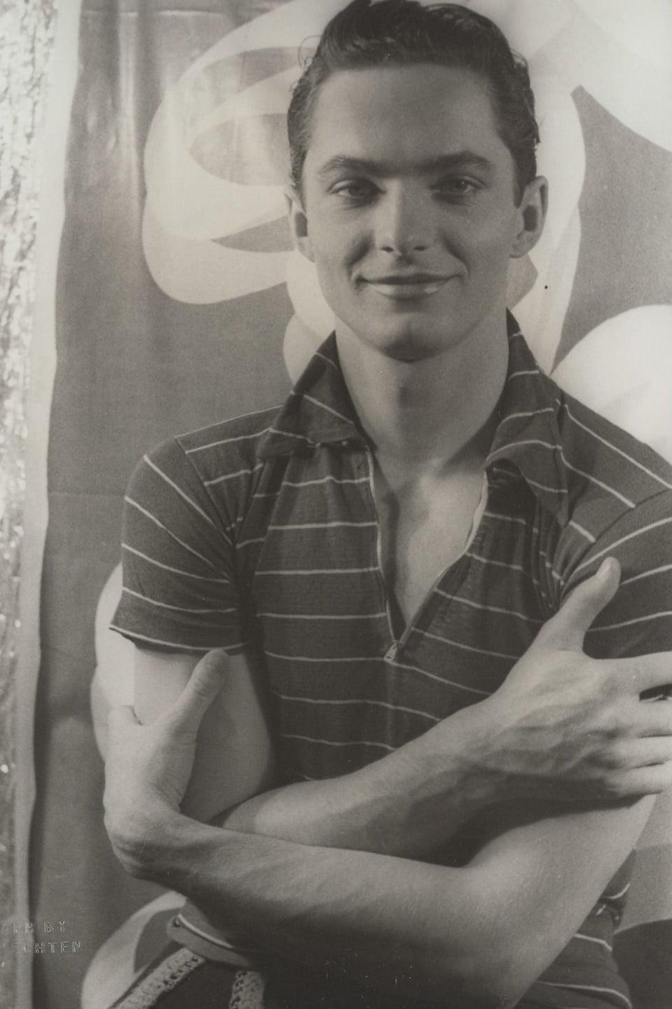 George Zoritch