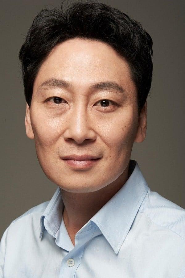 Kim Dong-hyun