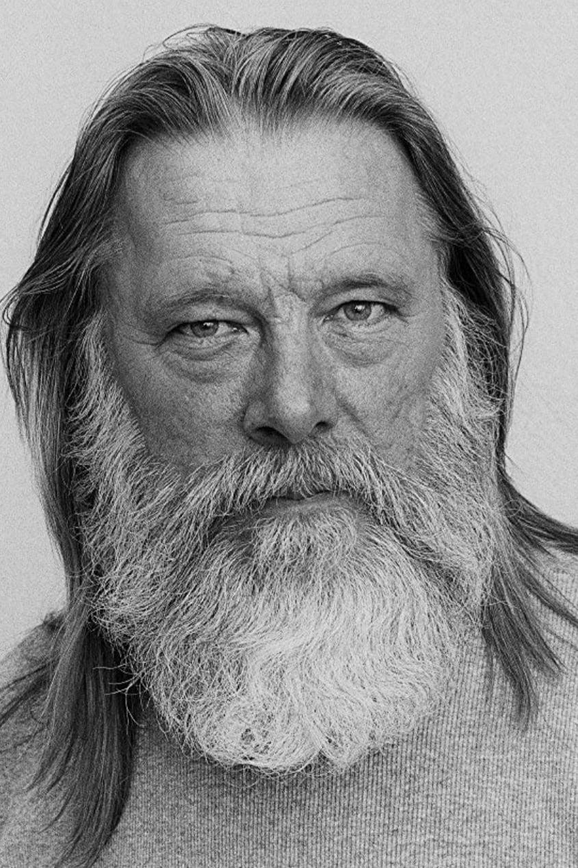 Stig Eldred