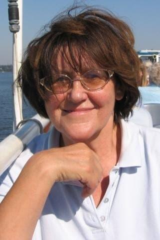 Iris Gusner