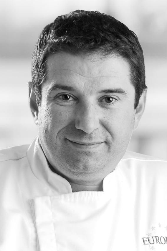 Jérôme Ferrer