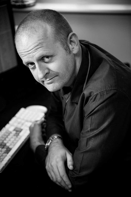 Mark Sanger