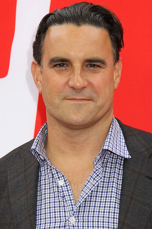 Mark Vahradian