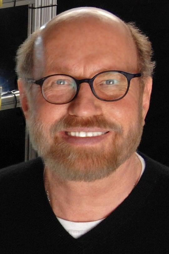 David Paul Kirkpatrick