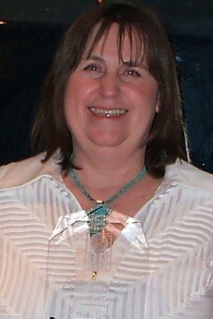 Phyllis Laing