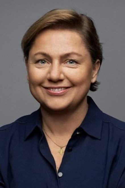 Åsa Sjöberg