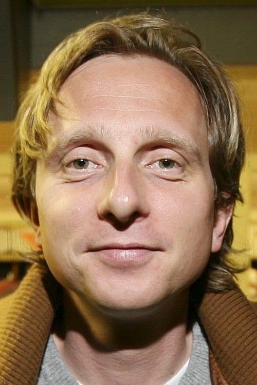 Jørgen Storm Rosenberg