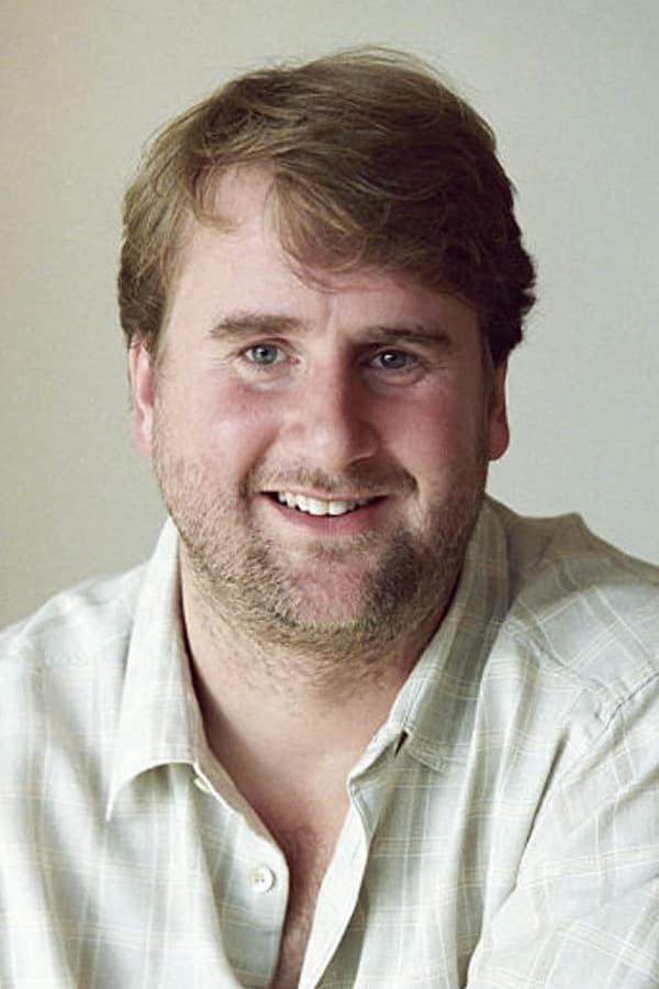 Graham Walters