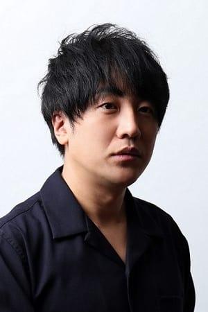 Kensuke Tateishi