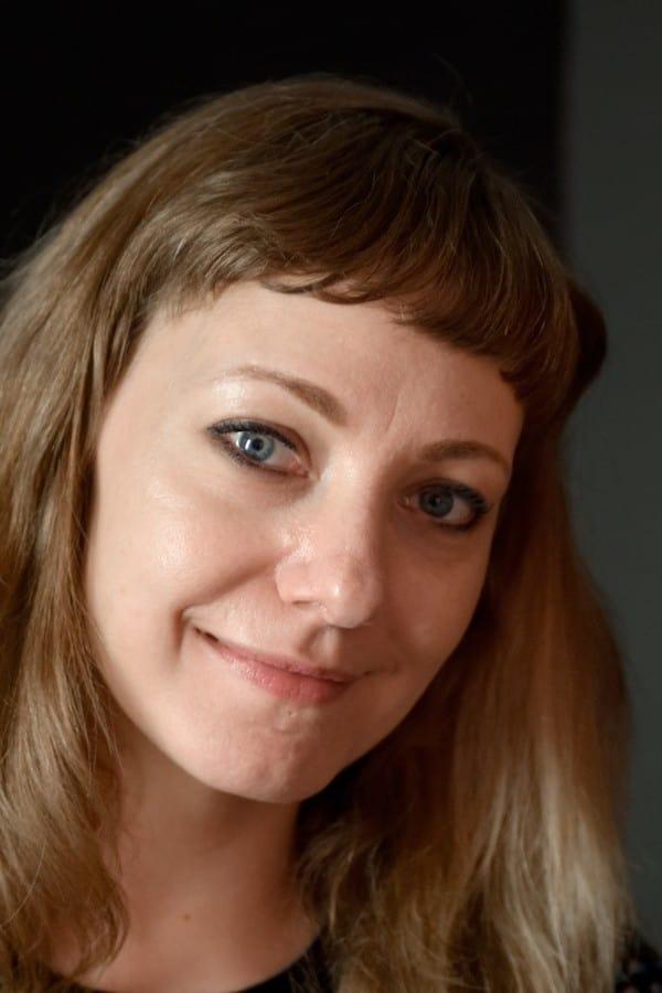 Emily V. Gordon