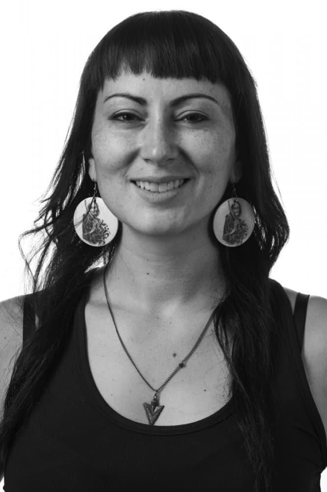 Nina Buitrago
