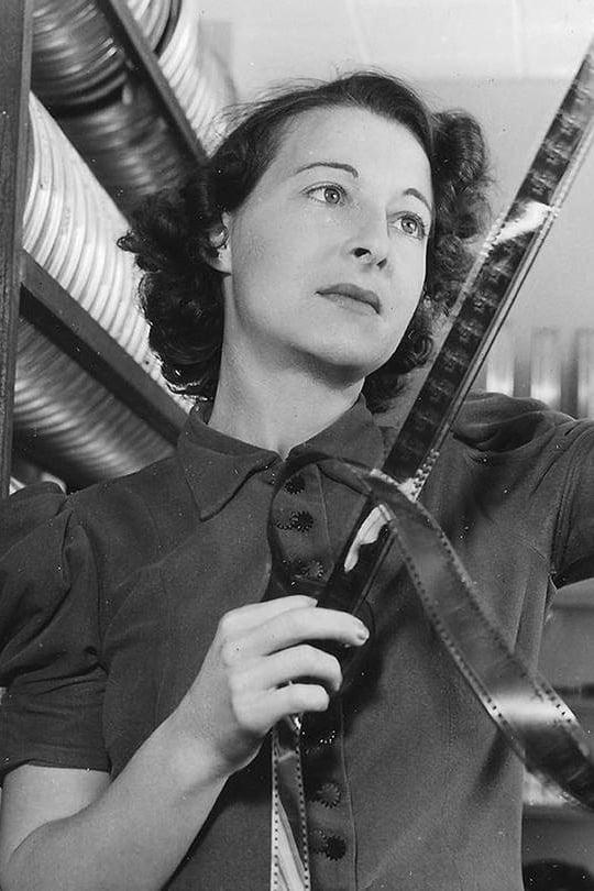 Barbara McLean