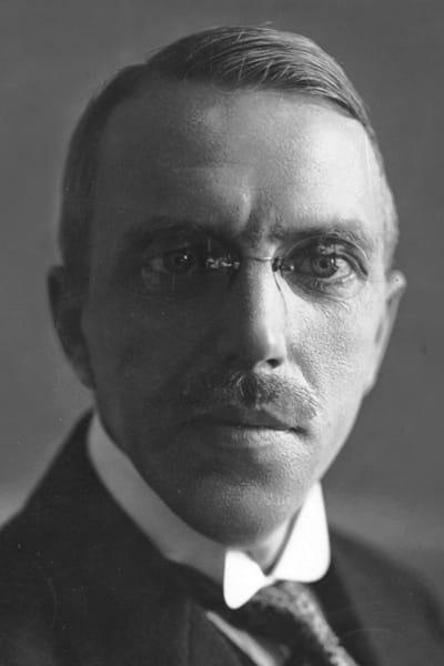 Charles Magnusson