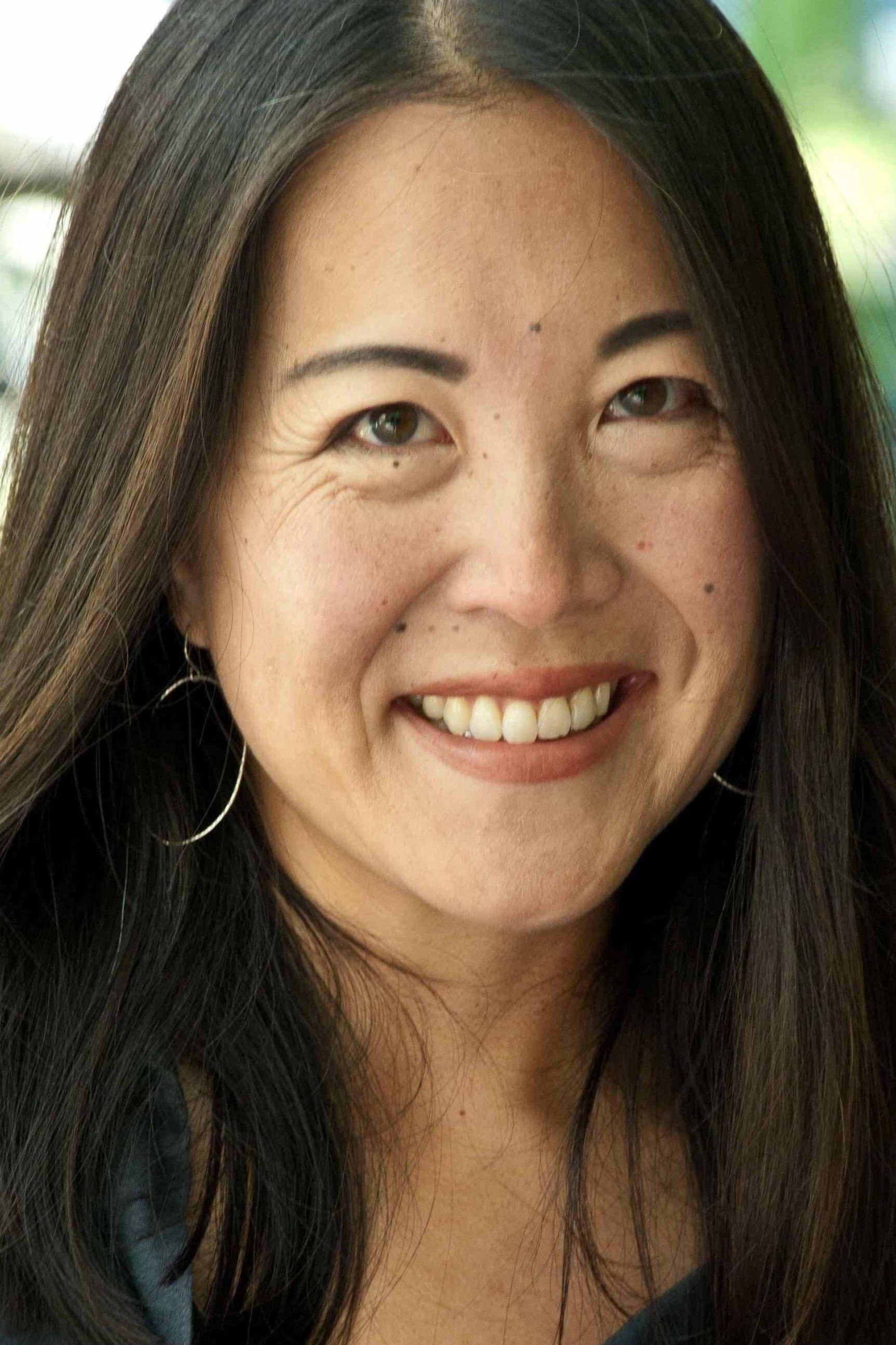 Melinda Hsu Taylor