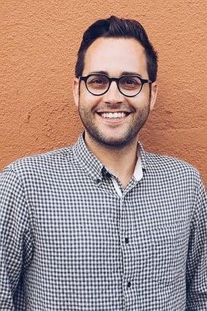 Mike Vukadinovich