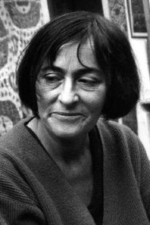 Nicole Lubtchansky