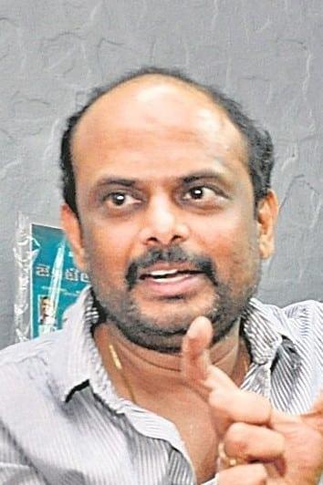 Marthand K Venkatesh