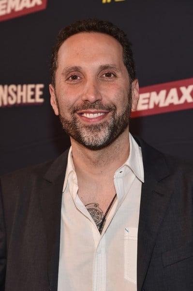 Adam Targum