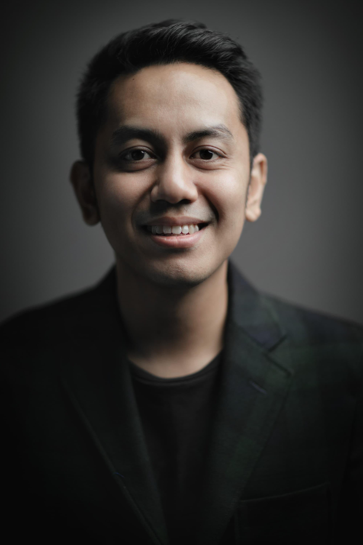 Muhammad Zaidy