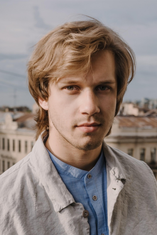 Nikita Vladimirov