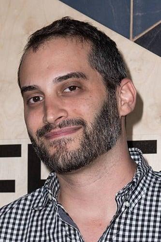Alex Lipschultz