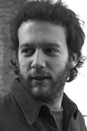 Martín Mauregui