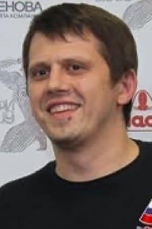 Alexey Trotsyuk