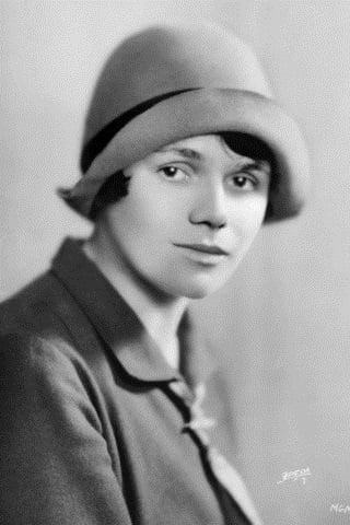 Agnes Christine Johnston