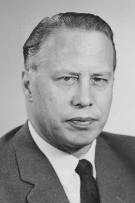 Rune Waldekranz