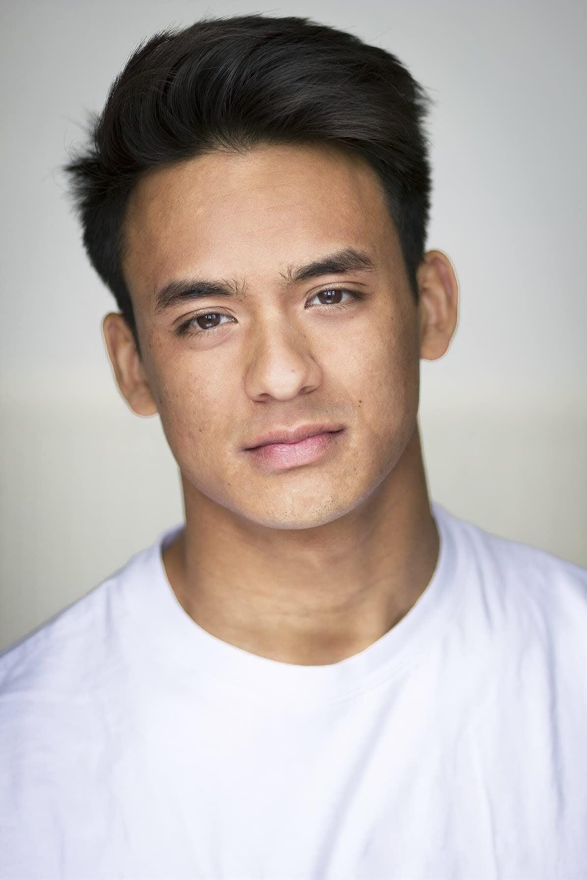 Liam Lau Fernandez