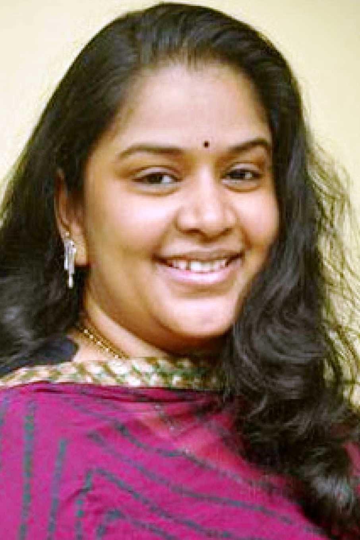 Fathima Vijay Antony
