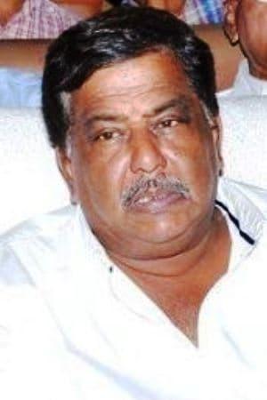 N. Sudhakar Reddy
