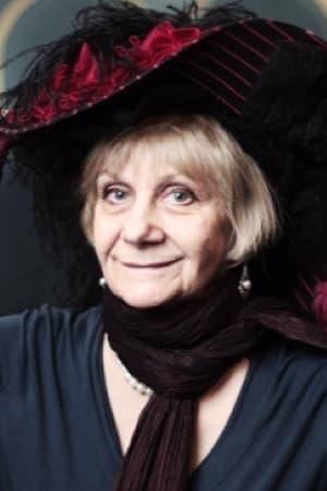 Lyudmila Petrushevskaya