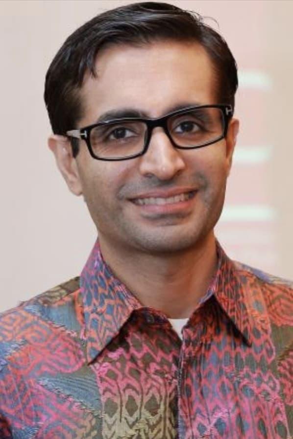 HB Naveen